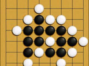 jeu de Gomoku