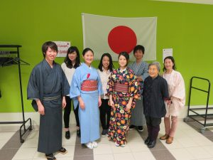 japonais angers