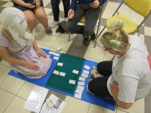jeu de Karuta 1