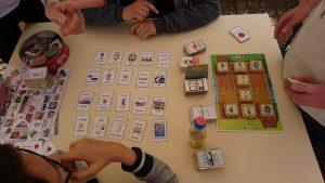 Jeux de karuta Arch nippon Soleil Levant