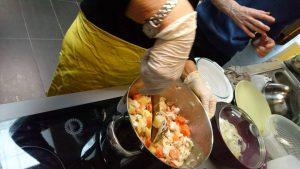 Curry atelier cuisine japonaise Angers