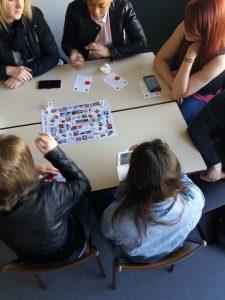 jeux de société Cefoc Soleil Levant