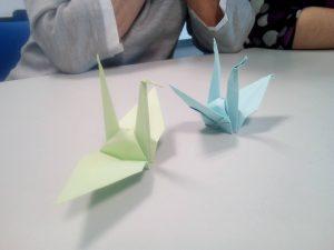 origami Jean Vila Soleil Levant